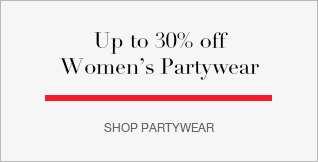 Up to 30% off Women's Partywear