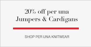20% off per una Jumpers & Cardigans