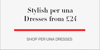 Stylish per una dresses from £24
