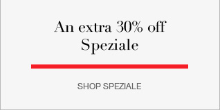 Up to 40% off Speziale