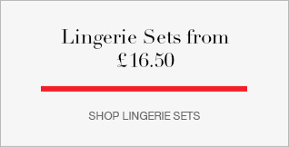 Lingerie Sets from £16.50