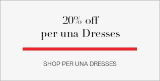 20% off per una Dresses