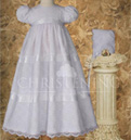 Morgan Poly Cotton Gown
