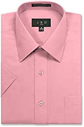 Amazon.com: Pink - Dress Shirts / Shirts: Clothing Shoes &amp Jewelry