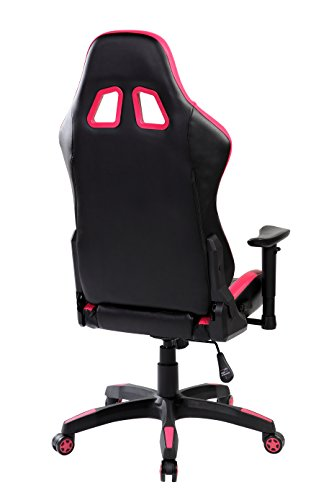7219 Ayvek Chairs Jd Pink Extreme Pk Chair Superswift Gaming odxWBCer