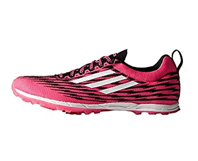 Adidas XCS 5 Women's Cross Country Spikes - 6 - Pink