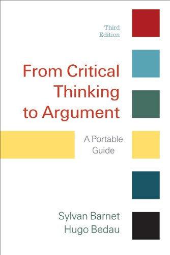 Book critical pdf thinking