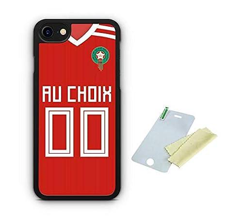 coque maroc iphone 7