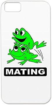 TPU d'écriture Comic Dessin animé Funny Grenouille Animal Sex Vert ...