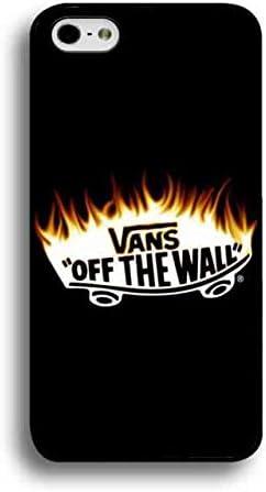 Le Logo De Vans Coque Housse, Apple iPhone 6/6S (4.7zoll) Vans Off ...