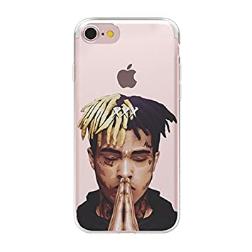 coque iphone 6 rappeur