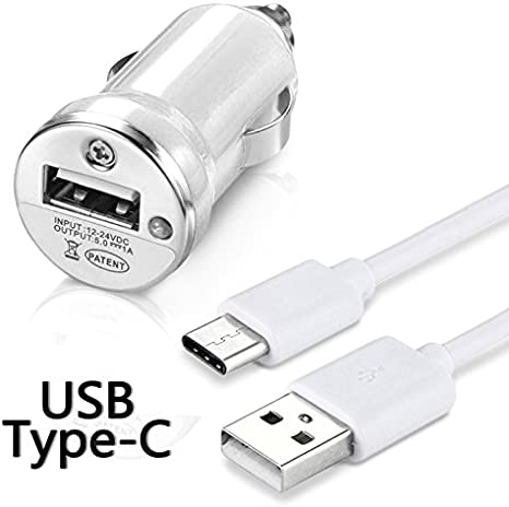 CHARGEUR VOITURE ALLUME CIGARE MICRO USB pour SAMSUNG GALAXY
