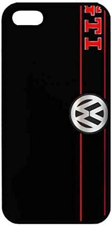 Apple iPhone 5/5S Volkswagen Golf GTI Coque,Coque pour Housse ...