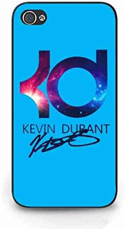 Kevin Durant,coque Kevin Durant Logo Apple Coque Iphone 4 4S,TPU ...