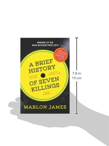 Online History At Book Low In Brief Of Buy Prices A Killings Seven ExZwH80q