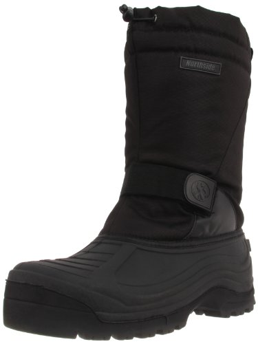 Amazon.com | Northside Men's Alberta Snow Boot | Snow Boots