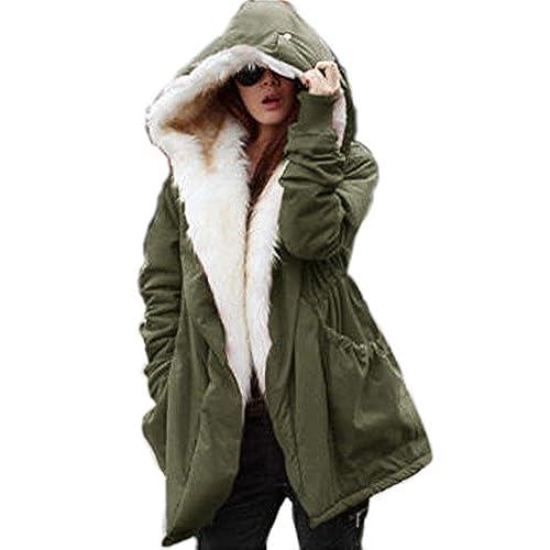 de05ffa249d Snow Coat Womens