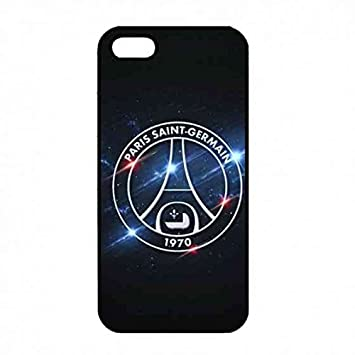 iphone 5 coque psg