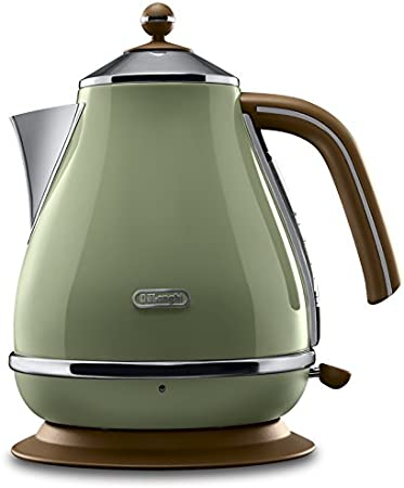 Delonghi | Electric kettle, Green