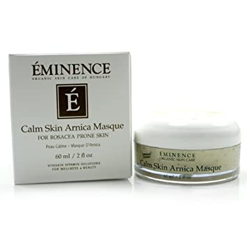 Calm Skin Arnica Masque ( Rosacea Skin ) --60ml/2oz