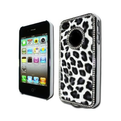 cover antipolvere iphone 4
