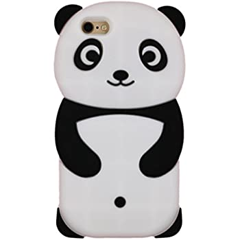 cute panda iphone 6 case