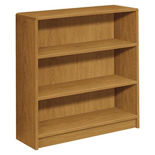 HON1892N - Laminated - HON Laminate Bookcases with Radius Edge - Each
