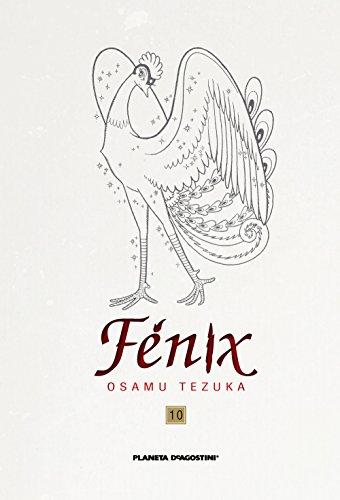 Descargar Libro Fénix - Número 10 Osamu Tezuka