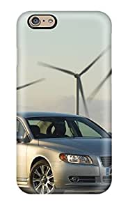 Cynthaskey Perfect Tpu Case For Iphone 6/ Anti-scratch Protector Case (2010 Volvo S80)