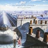 La Croisee Dans Un Labyrinthe Etranger - O.S.T. [Japan CD] VTCL-60271 by Victor Japan