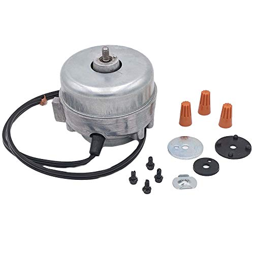 Motor Fan Kit - Supplying Demand 833697 Refrigerator Condenser Fan Motor Kit