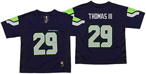 sale retailer 2564a 2bb54 Amazon.com : Outerstuff NFL Little Kid's Seattle Seahawks ...