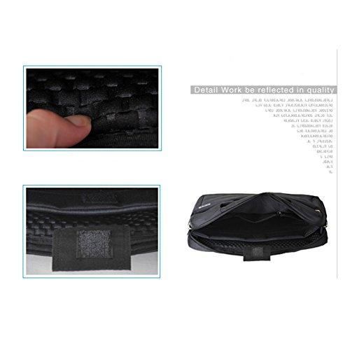 5b5dd1632624 70%OFF 18 Inch Laptop Bag,ShengTS Shoulder Bag Fits up to 18.4 ...