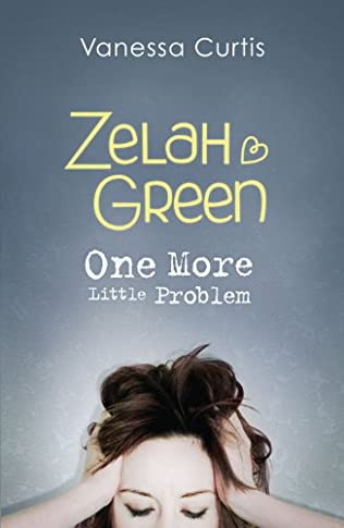 book cover of One More Little Problem