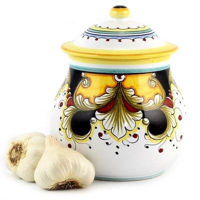 italian garlic keeper - 7