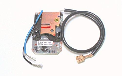 Powermatic PM2000 Table Saw Replacement Motor P/N PM2000