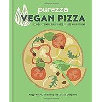 Purezza Vegan Pizza: Deliciously simple plant-based pizza to make at home