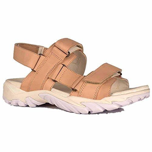 Creative Recreation Strollo Sandal Zapatos Para Hombre Talla Bronceado