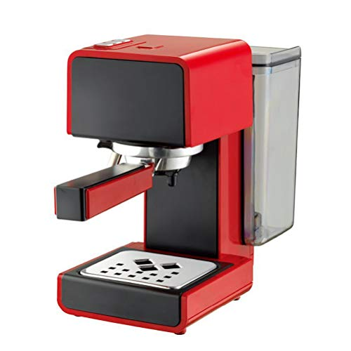 LTLWSH Espresso Machine One Touch Control 15 Bar, Capuccino, Milk Foam, 850W,Steam Nozzle Capacity for Frothing Milk and Preparing Hot Drinks