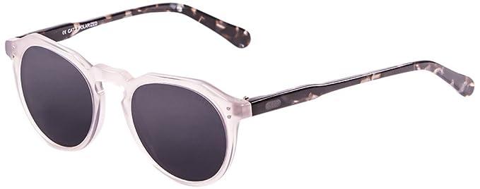Amazon.com: Ocean anteojos de sol – Gafas de sol redondas ...