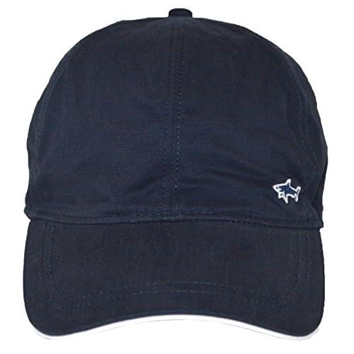 PAUL   SHARK Gorra de béisbol - para hombre Azul azul marino Taille unique  Chic 0b54efd30c4