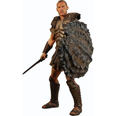 Clash of the Titans 7-Inch Perseus Action Figure (Clash Of The Titans Perseus)