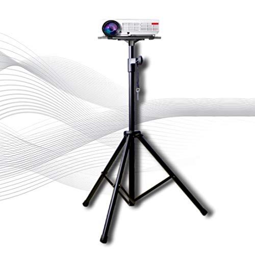Qucking Light Soporte del proyector, Mesa portátil trípode Estilo ...