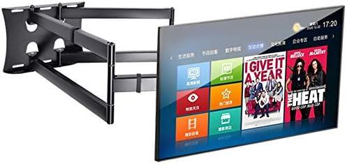 Full Motion soporte de montaje en pared for TV: Amazon.es: Electrónica