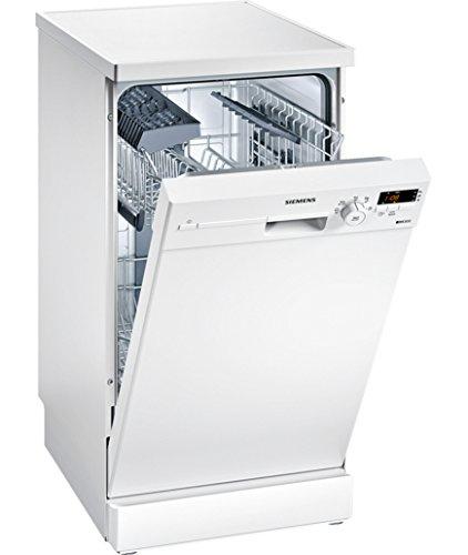 Siemens iQ300 SR25E205EU lavavajilla Independiente 9 cubiertos A+ ...
