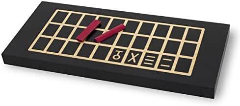 Juegos De La Antigüedad- Juego de Mesa, Color MDF Negro (Games Pico Pao 1954T): Amazon.es: Juguetes y juegos