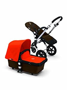 Bugaboo Cameleon3 Base Baby Strollers, Brown (Discontinued by Manufacturer)