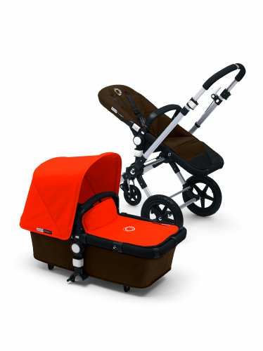 Bugaboo Cameleon3 Brown Discontinued Manufacturer