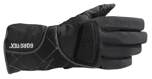 Alpinestars Womens Stella Wr-V Gore-Tex Gloves Black S/small