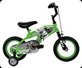 Kawasaki Mono 12 Inch Boy's Mountain Bike Bicycle